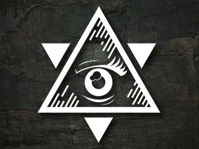 Logo - Illuminaughty logo design illustrator illustration vector