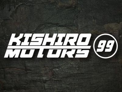 Logo - Kishiro Motors