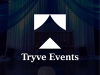 Tryve Events Logo