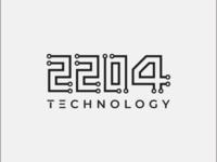 2204 TECHNOLOGY LOGO