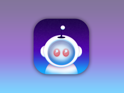 Apollo In Space reddit ios icon appicon apple apollo