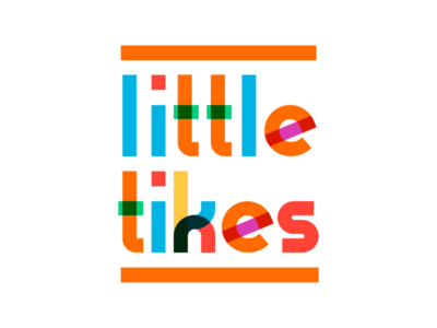 Little Tikes concept logo