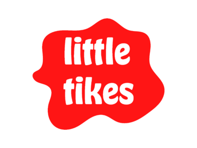 Little Tikes concept logo.