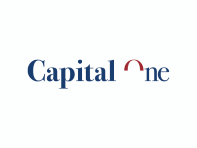 Capital One Concept Logo