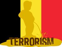 Proud Belgium