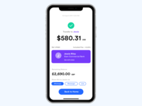 002 Checkout UI Design Challenge