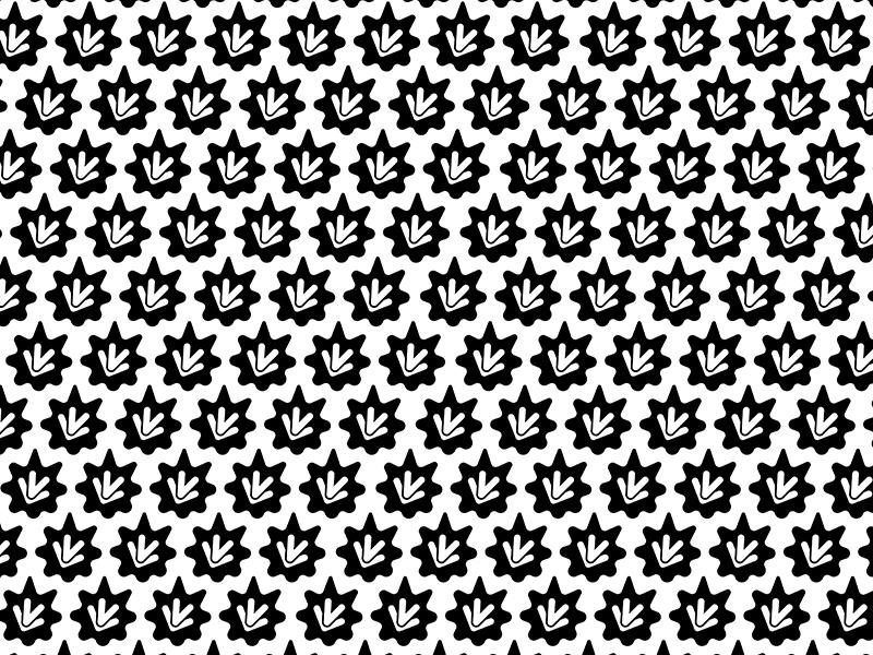 Pattern - Self-Branding graphicleo typography logo logotipo branding graphic illustration design