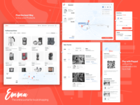 Emma - The online portal for local shopping