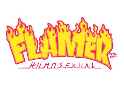 Flamer (homosexual)