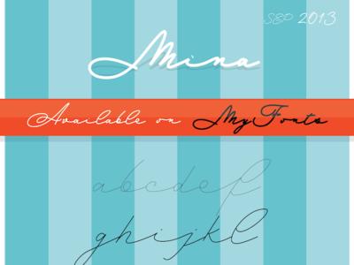Mina Poster Copy