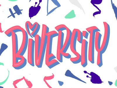 Biversity   Love Wins #FreeFont lovewins loveislove gaypride brush type biversity