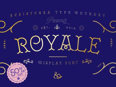 Royale 35