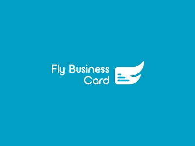 Contact app logo rounded smooth mobile app contact blue app logo wings fly ico app branding app simple logo simple logo