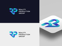 Logo for software company