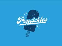 Popsickels
