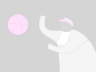 Take A Shot vector illustration design digital