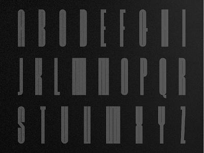 Burokku – letters free free font unique display type display geometric bold type typography logo bold typography typeface font