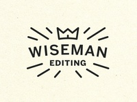 Wiseman Editing