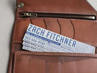 Zach Fitchner