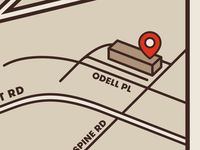 Finkel & Garf Website Map