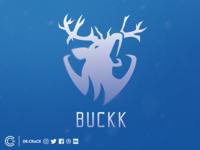 BuckK Logo
