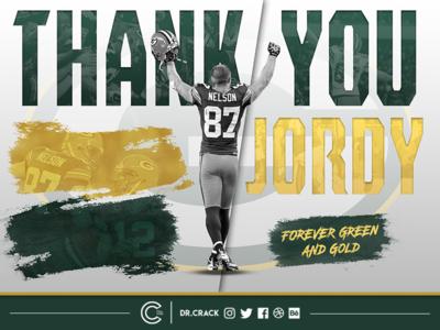 Thank You Jordy