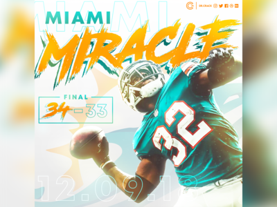 Miami Miracle Design