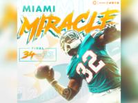 Miami Miracle Design