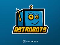 Astrobots Logo