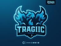 Tragiic Gaming Logo