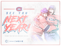 Montreal Canadiens Artwork