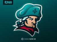 Rampart Esport Logo