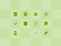 Flat Icons / C2C