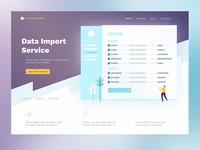 Platform Import