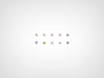 Scd icons small