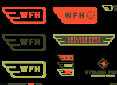Wetland Farm – Wing Logo