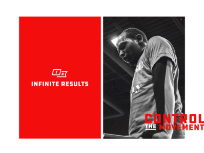 Infinite Results Fitness
