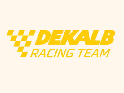 Dekalb Racing Logos