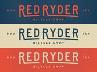 Redryder 1