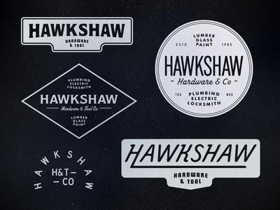 Hawkshaw 1