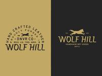 Wolf hill 2