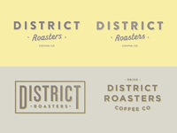 District Roasters