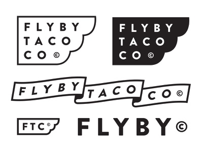 Flyby Taco Co houston wings tacos flyby