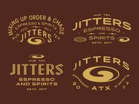Jitters Tees