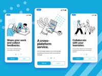 Mobile Onboarding