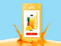 Juicer App