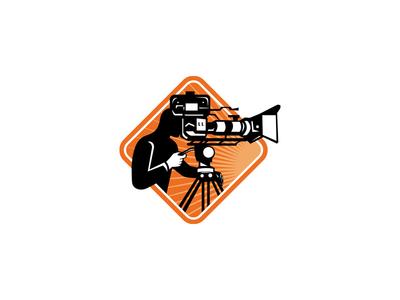 Cameraman Film Crew Director