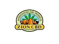 Zion CBD Logo Proposal