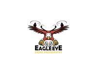 Eagle Eye Drone Photography Logo Proposal.