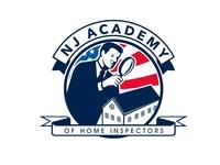 NJ Academy of Home Inspectors Logo proposal